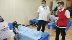 Ayo Donor Darah, Ketua PMI Garansi Aman dari Virus Corona