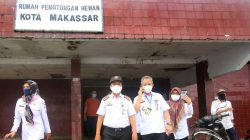 Janji Pj Wali Kota Makassar Benahi Total RPH, Kadis: Sudah Ada Desainnya