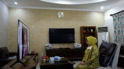 Komitmen Tinggi ala Ketua TP PKK Makassar di Tengah Pandemi Covid-19
