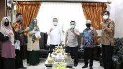 Sekdis Jadi Plt Kadis, Begini Alasan Pj Wali Kota Makassar