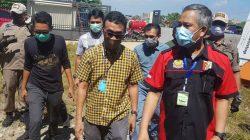Sambangi Kecamatan Biringkanaya, Ini Fokus Pj Wali Kota Makassar