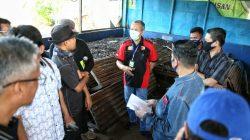 Soal Sampah, Pj Wali Kota Yusran Jusuf Tunjukkan Totalitas