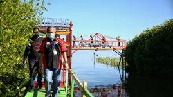 Sokong Pengembangan Wisata Mangrove Lantebung, Ini Penegasan Pj Yusran
