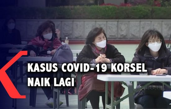 New Normal Korea Selatan Gagal Total !
