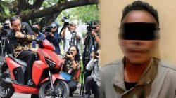 Pemenang Lelang Motor Jokowi 2,5 Miliar Berurusan Dengan Polisi