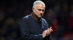 Jose Mourinho Pernah Menangis Karena Kalah