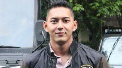 7 Potret Gariz Luis, Sosok Polisi Ganteng yang Viral Setelah Tangkap Ferdian Paleka