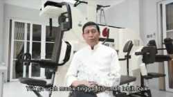 "Rilis Lagu ""Ga Mudik Ga Papa"", Wiranto Tembus Trending Papan Atas Twitter"