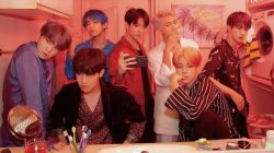 Jadi Artis Termahal Dunia, BTS Masuk Majalah Forbes 2020