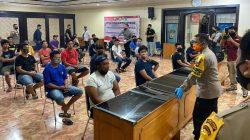 Ambil Paksa Jenazah Covid-19, 31 Orang Warga di Makassar Ditangkap Polisi
