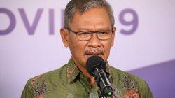 Update Corona di Indonesia, Jumlah Pasien Positif Bertambah 1.385 Orang