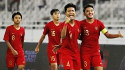 Timnas U-16 Satu-Satunya Wakil Asia Tenggara yang Lolos Ke Putaran Final