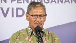 Bertambah 954, Kasus Positif Corona di Indonesia Hari Ini Jadi 46.845