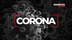 Bertambah 1.041, Sulsel Tertinggi Penambahan Kasus Corona Hari Ini
