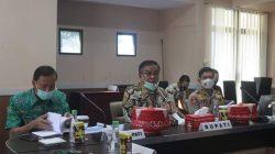 Lampoko Bone Jadi Desa Tangguh Covid-19, Polisi Garansi Tidak Boleh Merokok