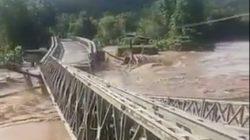 Bone Bolango Diterjang Banjir Bandang, Ini Titiknya