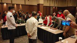 Kalla Group Sokong Kerja-kerja Deng Ical Cs, JK Jadi Saksi