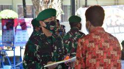 Pangdam Andi Beber Khusus Makna Milad ke-63 Kodam Hasanuddin, Apa Ya?