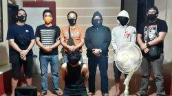 Timsus Polsek Bone Kantongi Identitas Residivis Pencurian Rumah Kosong