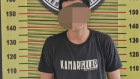 Aduh, Warga Luwu Timur Ditangkap Polisi Luwu Utara, Ini Perbuatan Terlarangnya