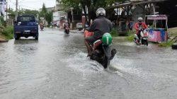 Warga Pasrah Jadi Daerah Langganan Banjir, Ini Penyebabnya