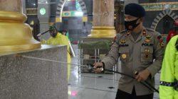 183 Masjid di Bone Jadi Sasaran, Brimob Kerahkan Senjata Khusus