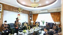 """Pj Wali Kota Makassar """"Tantang"""" LPM Soal Masyarakat Tolak Rapid Test"""
