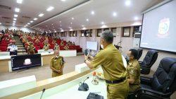 Camat dan Lurah Diwarning, Pj Wali Kota Makassar Berlakukan Piket 24 Jam