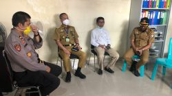 Soal Perusakan Kantor Lurah, Ini Atensi Pj Wali Kota Makassar