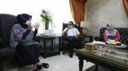 Ketua TP PKK Makassar Dukung Penuh BPJS Ketenagakerjaan Lindungi Pekerja