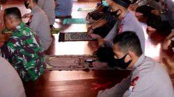 Belum Kantongi Rekomendasi, Masjid Mako Brimob di Bone Buka untuk Salat Berjamaah?