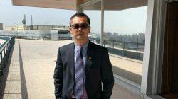 Menanti Tuah Andi Rio, Presiden Pemenangan Golkar Indonesia 2