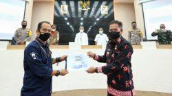 Jelang Pilkada Makassar, Ini Atensi Pj Wali Kota untuk Camat dan Lurah