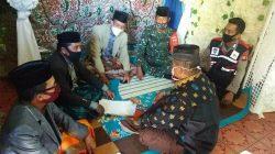 Akad Nikah Pengantin di Bone Dikawal Khusus Personel TNI dan Polri, Wajibkah?