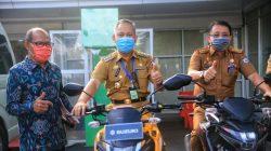 Bukan Kaleng-kaleng, Bukti Nyata PT Pasar Segar Dukung Pemkot Makassar