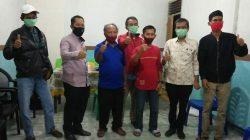 Rumah Kita Siap Kawal Kemenangan Thahar Rum di Luwu Utara