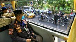"3 Ribu Personel ""Kepung"" Kota Makassar, TNI dan Polri Terjun Langsung"