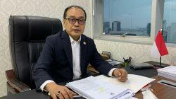 Anggota DPR Sorot Langkah OJK Dukung Asing Pemegang Saham Pengendali