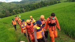 Bocah 5 Tahun Terseret Arus Sungai Ditemukan, Begini Kondisinya