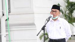 Penyebaran Kasus Covid-19 Masih Tinggi, 3 Provinsi Ini Jadi Perhatian Jokowi