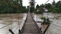 FOTO: Waspada, Begini Penampakan Banjir di Bone