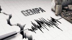Gempa M 5,5 Guncang Sulawesi Utara, BMKG Sarankan Warga Hati-Hati