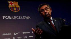 Presiden Barcelona Berang VAR Tidak Adil
