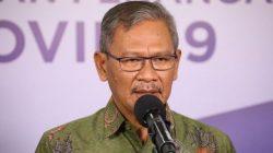 Bertambah 1.301, Jumlah Kasus Covid-19 di Indonesia Tembus 60 ribu Kasus