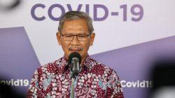 Jelang Idul Adha, Yurianto Ingatkan : Tetap Patuhi Protokol Kesehatan