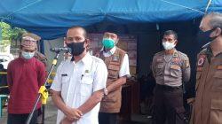 Kasus 26 Positif Corona di Bone, Pernah Jalani Rehabilitasi di BNN Baddoka