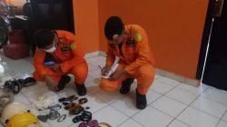 6 Personel Basarnas Pos SAR Bone Cari Bunga di Bukit Sinjai