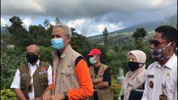 Potensi Erupsi Merapi di Masa Pandemi Covid-19, Begini Antisipasinya
