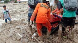 Update Informasi Bencana Luwu Utara: 21 Meninggal Dunia, 30 Orang Hilang