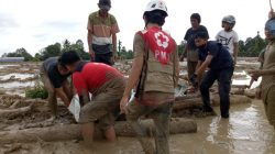 [Update] 15.994 Jiwa Terdampak Banjir Bandang Luwu Utara